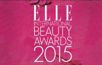ELLE International Beauty Awads 2015