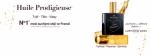 Limitovaná edice oblíbeného suchého oleje Huile Prodigieux