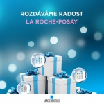 Vánoční balíčky La Roche-Posay